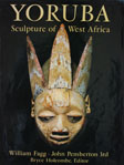 Yoruba, sculpture of West Africa